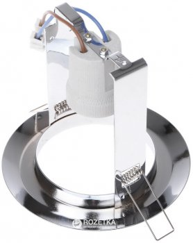 Світильник точковий Brille Ring 80 A CHR (161159)