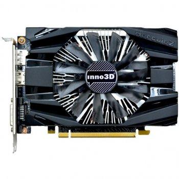 Відеокарта INNO3D GeForce GTX1060 3072Mb Compact (N1060-6DDN-L5GM) (WY36N1060-6DDN-L5GM)