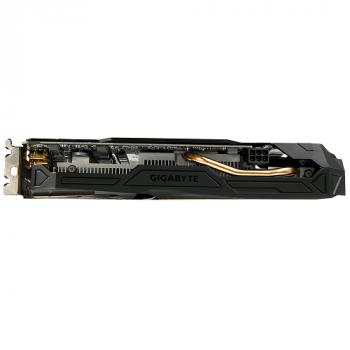 Відеокарта Gigabyte GeForce GTX 1060 WF2 OC (GV-N1060 WF2OC-6GD) (WY36dnd-113258)