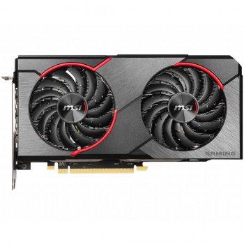 Відеокарта MSI Radeon RX 5500 XT 8192Mb GAMING X (RX 5500 XT GAMING X 8G) (WY36RX 5500 XT GAMING X 8G)