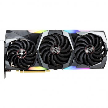 Відеокарта MSI GeForce RTX2070 SUPER 8192Mb GAMING X TRIO (RTX 2070 SUPER GAMING X TRIO) (WY36RTX 2070 SUPER GAMING X TRIO)