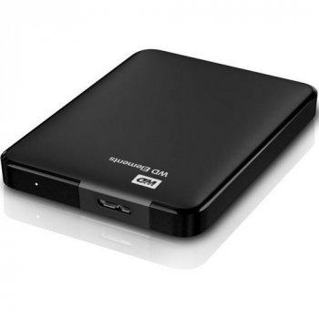 Зовнішній жорсткий диск WD Elements WDBUZG5000ABK (WY36dnd-139850)