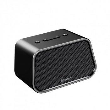 Bluetooth-колонка Baseus Encok E02 NGE02-01 black