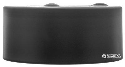 Світильник настінний Brille AL-515/12W LED BK (26-836)