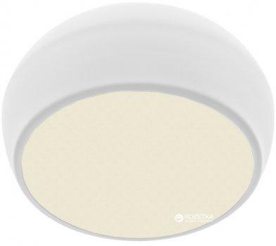 Світильник настінний Brille AL-513/12W LED WH (26-834)