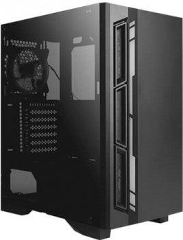 Корпус Antec NX400 Gaming (0-761345-81040-1)