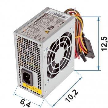 Блок питания LogicPower Micro mATX 400W OEM (LP1418) SFX