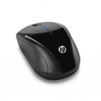 Мишка HP 220 Black (3FV66AA)