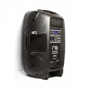 Maximum Acoustics Digital PRO.15 BLU