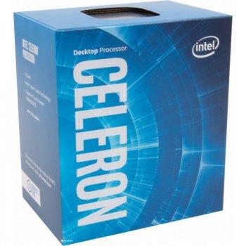 Процесор LGA1151-v2 Intel Celeron G4920 Box (BX80684G4920)