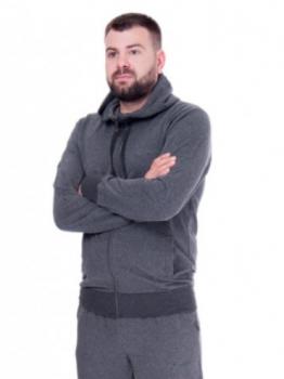 Спортивний костюм ALEX3 Темно-сірий