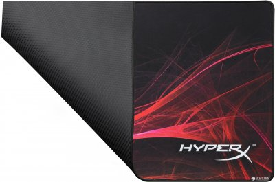 Игровая поверхность HyperX Fury S Speed Edition XL (HX-MPFS-S-XL)