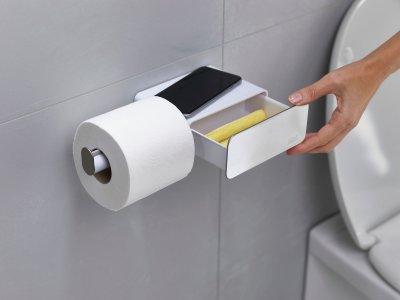Тримач для туалетного паперу JOSEPH JOSEPH EasyStore 70529
