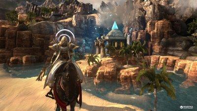 Might and Magic Heroes VII для ПК (PC-KEY, русская версия, электронный ключ в конверте)