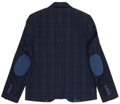 Пиджак Новая форма 121.2 Rick Синий