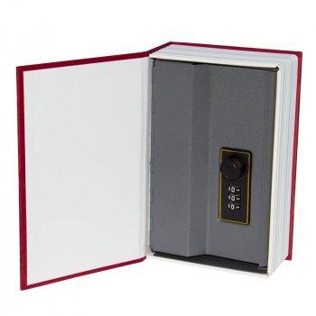 Сейф Ferocon Книга-сейф Париж