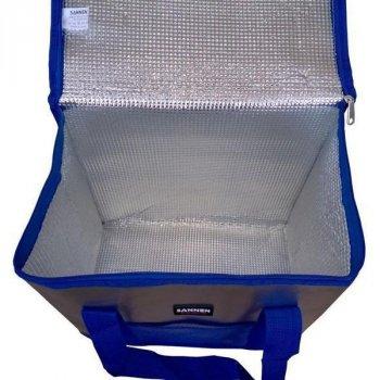 Термосумка Sannen Cooler Bag на 25 литров Blue