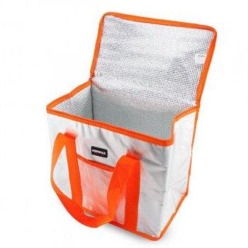 Термосумка Sannen Cooler Bag на 25 литров Orange