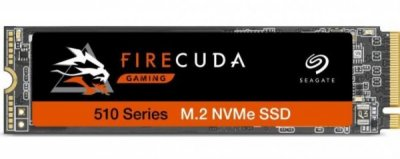 Твердотільний диск SSD M. 2 500GB Seagate FireCuda 510 PCIe Gen3 x4 NVMe (ZP500GM3A001)
