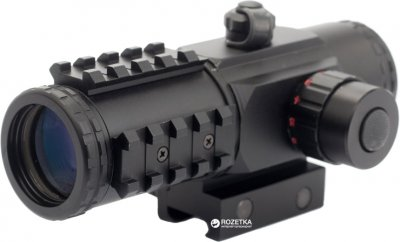Коліматорний приціл Konus Sight-Pro PTS2 3 x 30 (призматичний) (7203Konus)