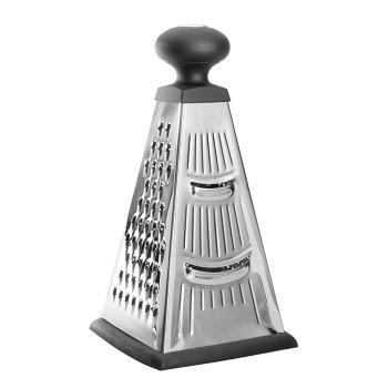 Терка четырехсторонняя BergHOFF Essentials Piramid маленькая (1100039)