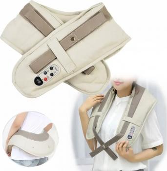 Массажер ударный Cervical Massage Shawls (WM-52)
