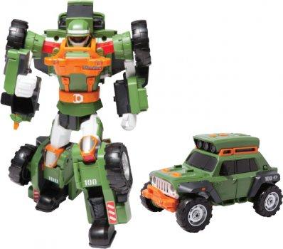 Робот-трансформер Tobot Original S4 К (301042) (8801198010428)