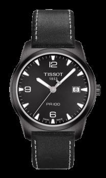 Чоловічі годинники Tissot T049.410.36.057.00