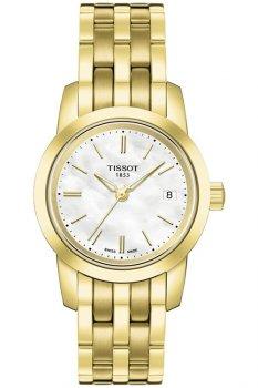 Жіночі годинники Tissot T033.210.33.111.00