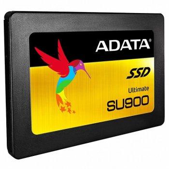 "Накопичувач SSD 2.5"" 256GB ADATA (ASU900SS-256GM-C)"