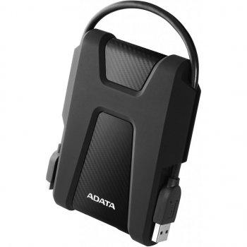"""Зовнішній жорсткий диск 2.5"""" 2TB ADATA (AHD680-2TU31-CBK)"""