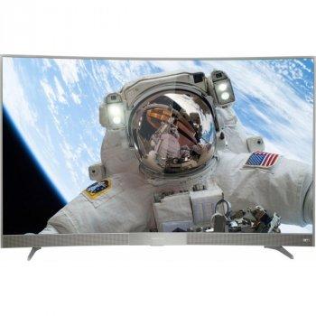 "Телевизор Thomson 65UC6586 Изогнутый экран UltraHD 4K 65"" HDR Wi-Fi T2 (724k)"