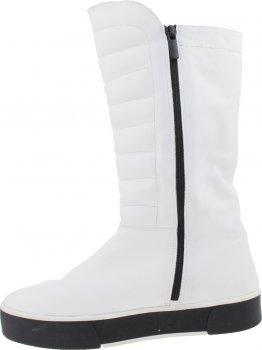 Сапоги Lexi R65963 Белые