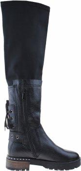 Сапоги Lexi R34867-22 Черные
