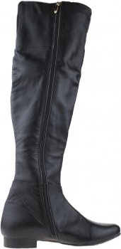 Сапоги Lexi R8262 Черные