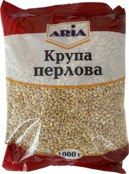 Крупа перловая Aria 1 кг (4820204760052)