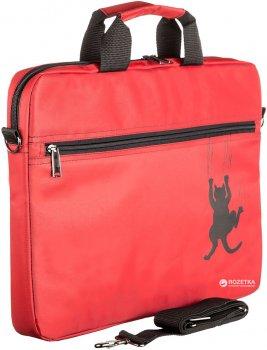 "Сумка для ноутбука Porto 15.6"" Red (PN16RD Cat)"