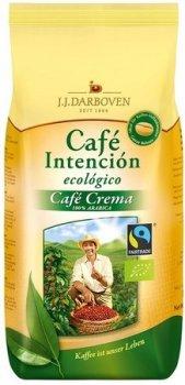 Кофе J.J.Darboven Caffe Intencion Ecologico в зернах 500 г
