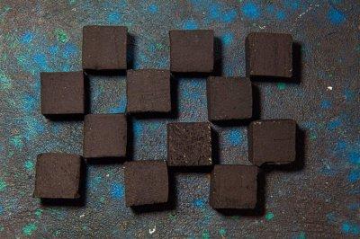 Уголь для кальянов кокосовый Phoenix 1 кг