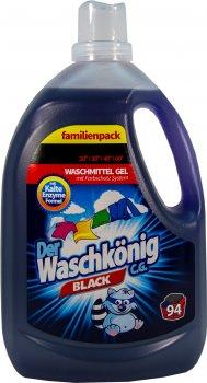 Гель для стирки Waschkonig Black 3.305 л (4260418930412)