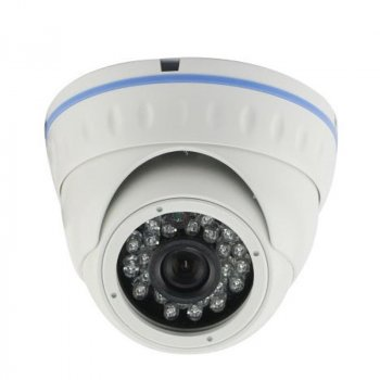 Проводная уличная монофокальная AHD камера EvoVizion AHD-528-100