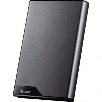 Зовнішній жорсткий диск 2.5 1TB Apacer (AP1TBAC632A-1) (WY36AP1TBAC632A-1)