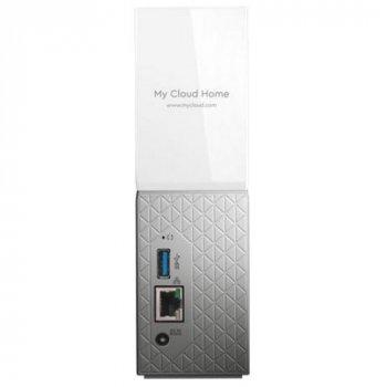 Зовнішній жорсткий диск WD NAS 3.5 4TB My Cloud Home (WDBVXC0040HWT-EESN) (WY36dnd-170890)