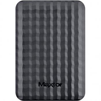 Внешний жесткий диск 2.5 4TB Seagate (STSHX-M401TCBM) (WY36STSHX-M401TCBM)