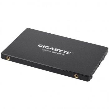 Накопичувач SSD 240GB 2.5 GIGABYTE (GP-GSTFS31240GNTD) (GP-GSTFS31240GNTD)