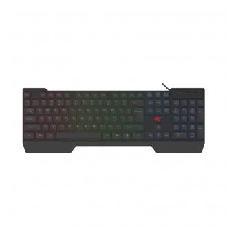 Клавіатура + Миша HAVIT HV-KB511CM, Wired USB, Black