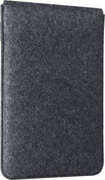 Чохол для ноутбука Gmakin для Macbook Air/Pro 13.3 Grey (GM71)