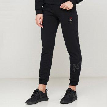 Жіночі спортивні штани Anta Knit Track Pants Чорний (ant862018392-1)
