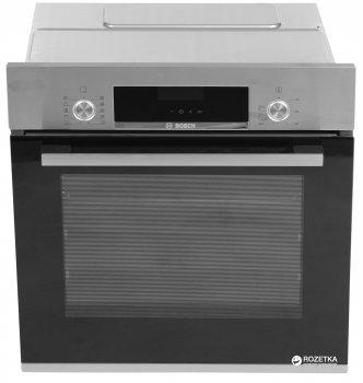 Духовой шкаф электрический BOSCH HBJ558YS0Q
