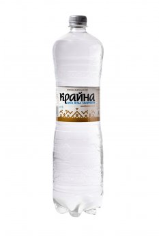 Упаковка Вода мінеральна Крайна слабогазована 1.5л х 6 шт